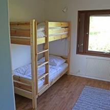 Schlafzimmer Tjärnhöjden