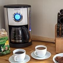 Kaffee Tjärnhöjden