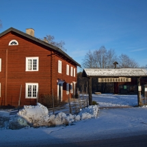 Hembygdsgården Sunnemo